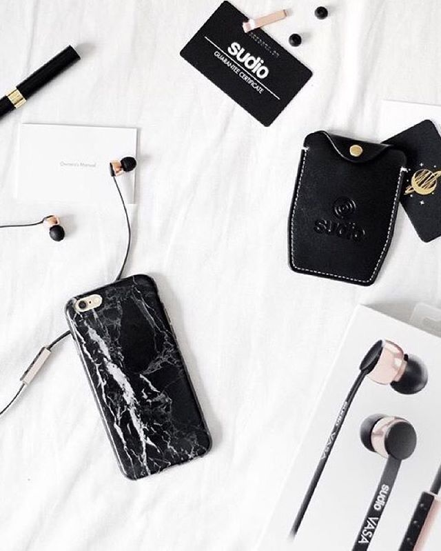 These earphones by Sudio Sweden are minimal, classic, and sound amazing. Use the code avdiophile to receive 15% off your purchase! @sudiosweden