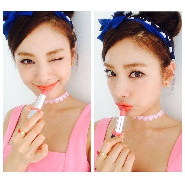 150629 Nana's Instagram update