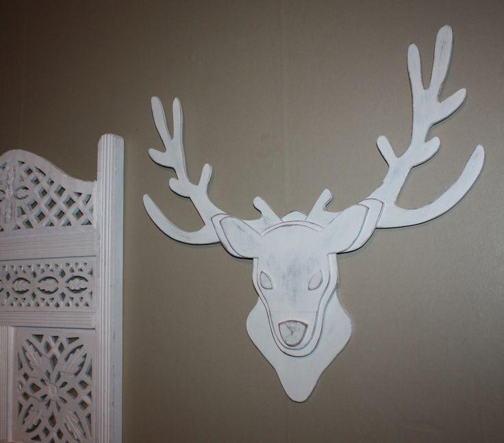 17 meilleures id es propos de d corations en bois de cerf sur pinterest d corations d 39 hiver. Black Bedroom Furniture Sets. Home Design Ideas