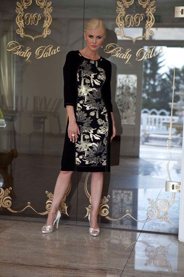 Galeria   Trynite - Producent odzieży damskiej - sukienki