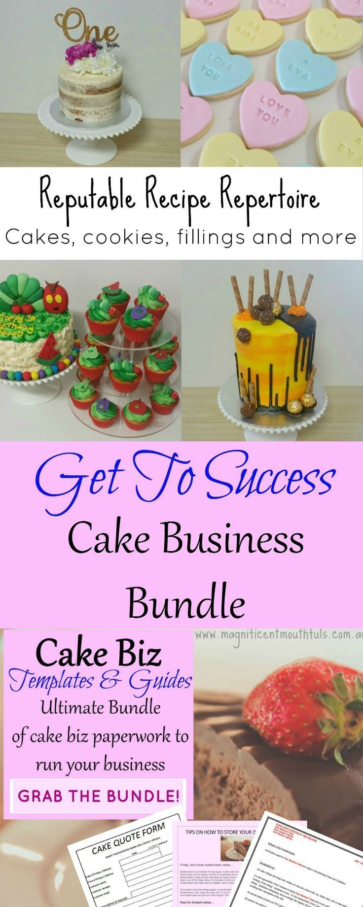 wedding cake business profitable best 25 cake business ideas on home bakery 22137