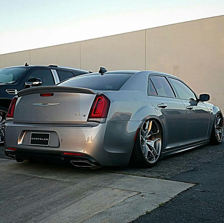 Aggressive Stance Thread Page 73 Chrysler 300C Forum