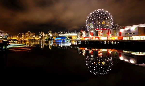 ★★★★★ Beautiful Canada. http://myfuturetrips.com/interesting-facts-about-canada