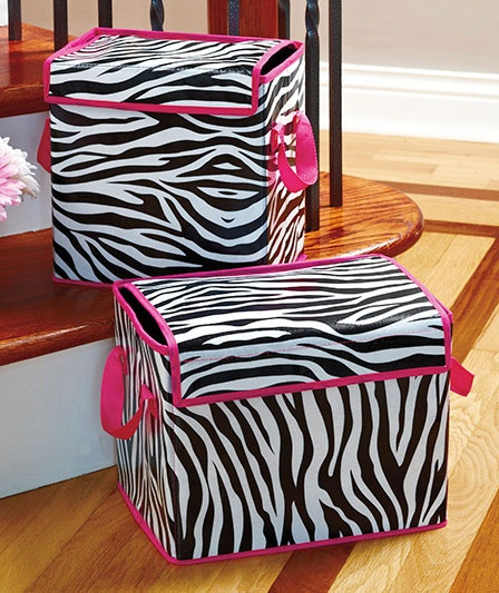 Hot Pink Zebra Bathroom Accessories: 17 Best Images About Zebra Prints On Pinterest