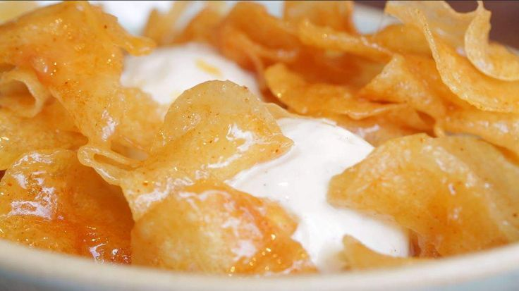 Here's How to Make Oiji's Famous Korean Honey Butter Chips at Home