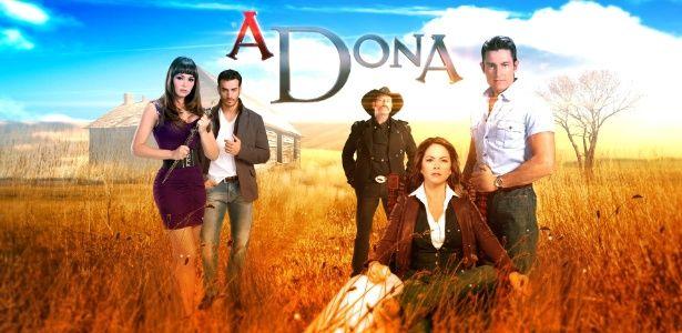 """SBT anuncia estreia da novela """"A Dona"""", com Gabriela Spanic como vilã #Atriz, #Brasil, #Novela, #Sbt, #Televisa http://popzone.tv/sbt-anuncia-estreia-da-novela-a-dona-com-gabriela-spanic-como-vila/"""