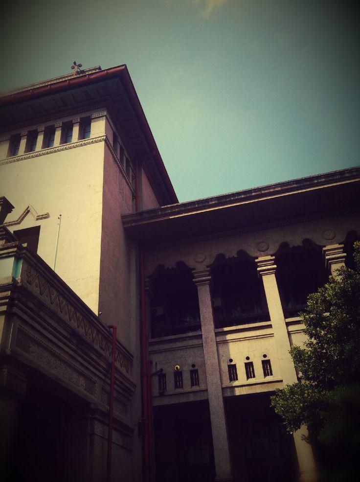 PTPN XI Surabaya...#oldbuilding