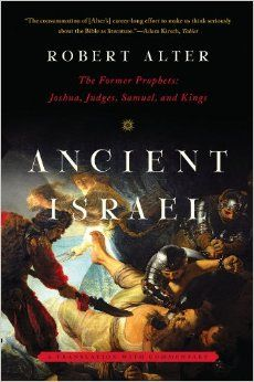 ancient israel by robert alter - Google Search