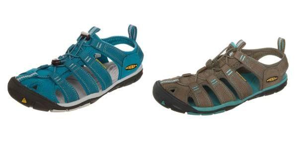 Keen Clearwater Sandalias De Senderismo Celestial  Vapor zapatillas sandalias calzado chanclas calzado calzado Vapor Senderismo sandalias Keen Clearwater Celestial Noe.Moda