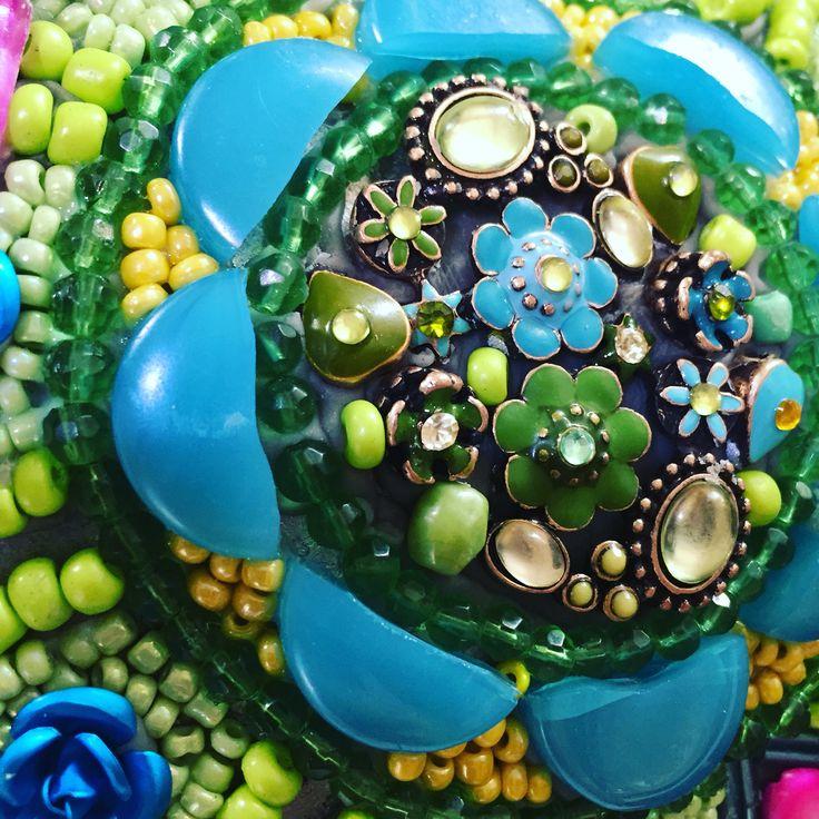 Bead and More mosaic