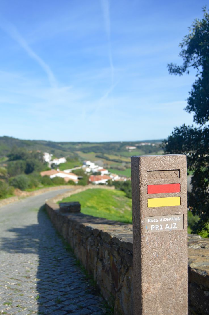 Aljezur, SW Portugal Coast Rota Vicentina