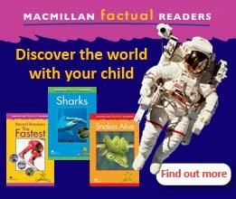 About Level 1 | Macmillan English - Leveled Guide