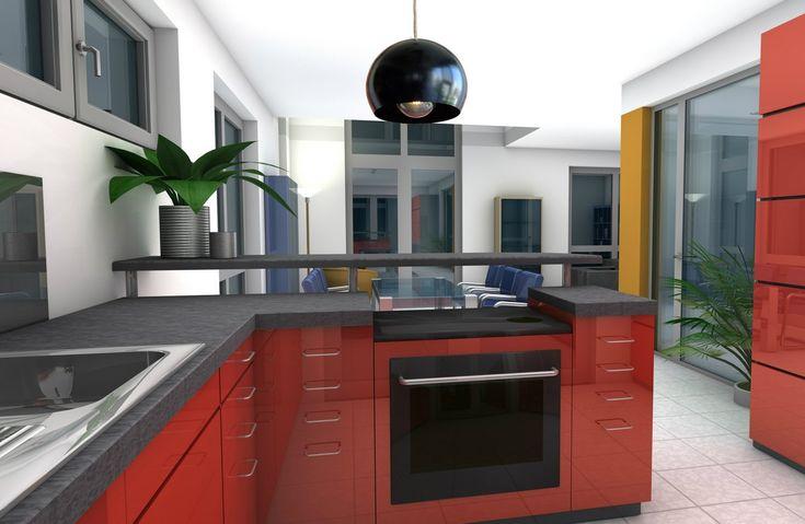 Δώστε φώς στην κουζίνα σας.