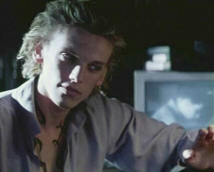 Jamie Campbell Bower is and will always be the best Jace Wayland ever... He is the one. 👑👏  Jace Wayland. Demonhunter.