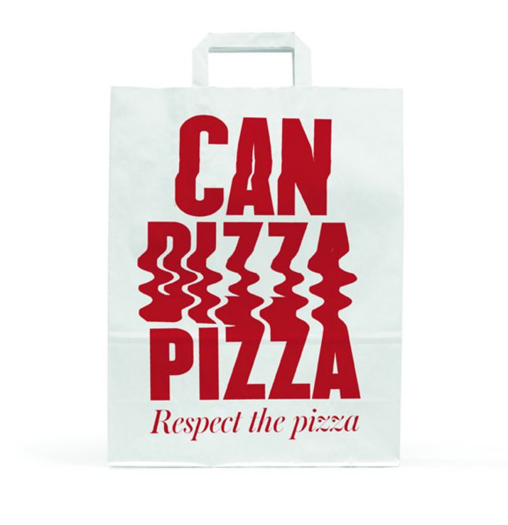 CAN PIZZA by Lo Siento Studio