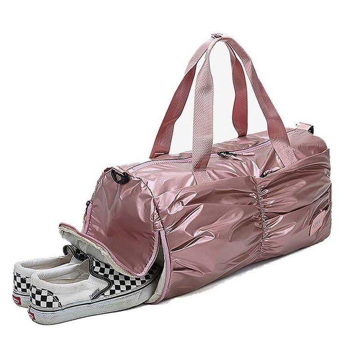 Women Fitness Yoga Mat Gym Bag Men Bags for Training Traveling Tas Shoulder Sac De Sport Gymtas Glitter Sports Sack 2019 XA754WA-in Gym Bags from Sports & Entertainment