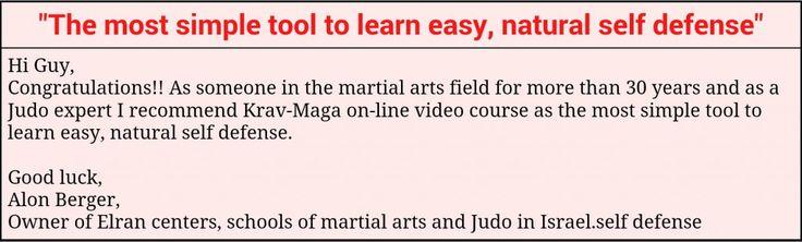 Krav Maga – The Best Self Defense Training Online Method For Street Fighting! Read my review about Krav Maga in here http://survivalhints.com/krav-maga Thanks!