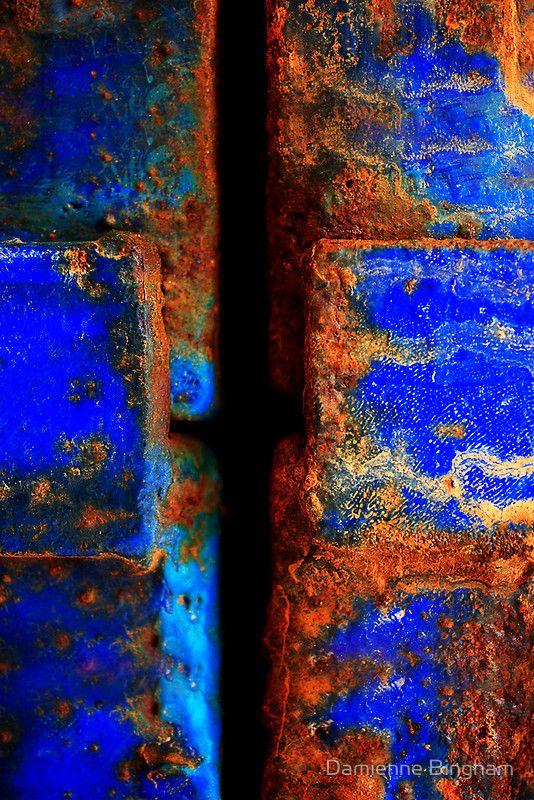 moroccan-rust