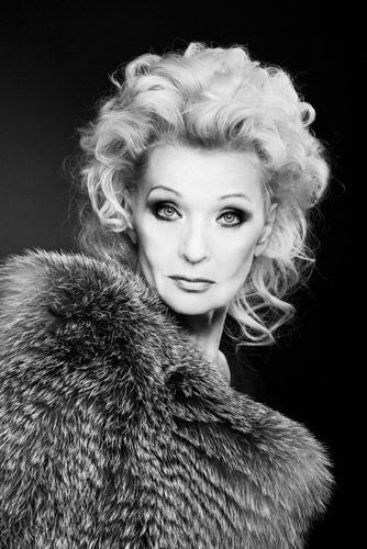 Actress.Svetlana Svetlichnaya