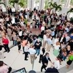 Taste of Downtown Orlando at the Amway Center in September