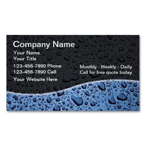 273 best cleaning business cards images on pinterest janitorial cleaning business cards wajeb