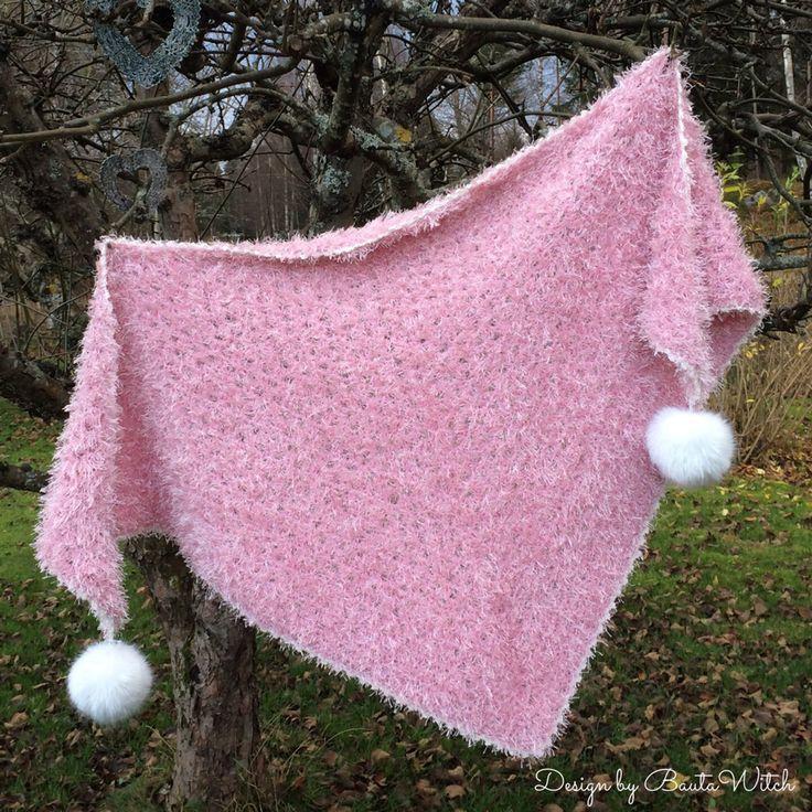 Jag gillar verkligen pälsgarnstrenden i höstens mode! :) Har du provat att virka eller sticka med ett pälsgarn så vet du att det nästan är omöjligt att repa MENtillsammans med ett annat icke-päls-...
