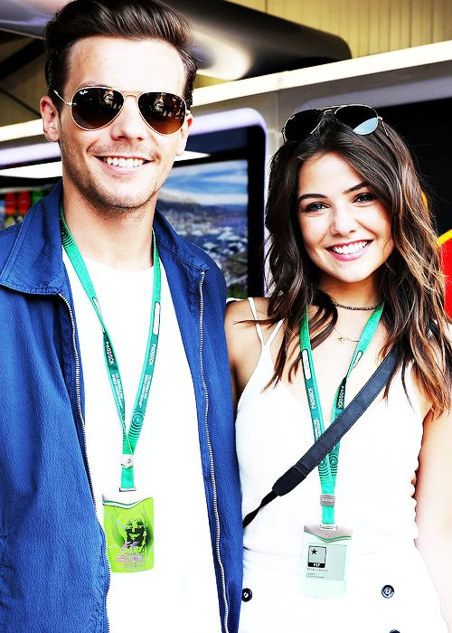 daily danielle campbell