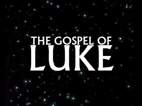 The Gospel of Luke Chapter 1