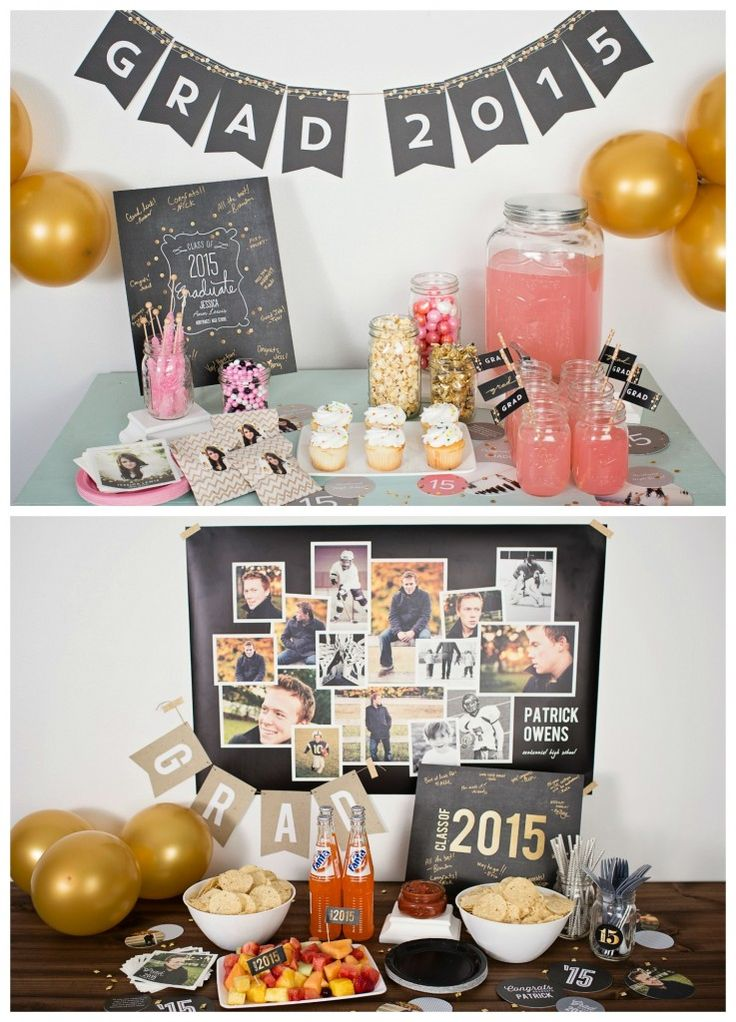 Best 25+ Graduation decorations ideas on Pinterest | Grad ...