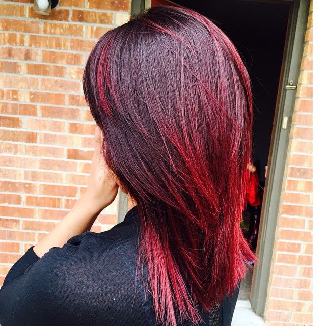 50 Best Images About Color Craze Red Amp Copper Hair On