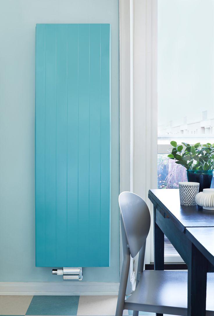 Det är enkelt att välja kulör till dina radiatorer. Den vita inredningsvågen är satt åt sidan, nu tänker vi härligt nog färg på väggar, möbler och detaljer. Du kan välja precis vilken färg du vill till dina radiatorer.