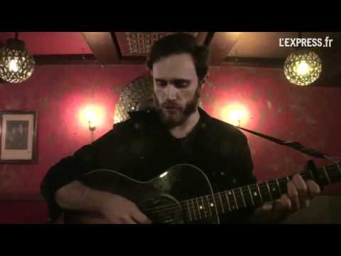 http://youtu.be/Zxn0-KNyAZU  James Vincent McMorrow / Wicked Game (Chris Isaak)  I love an Irish man and a good cover!