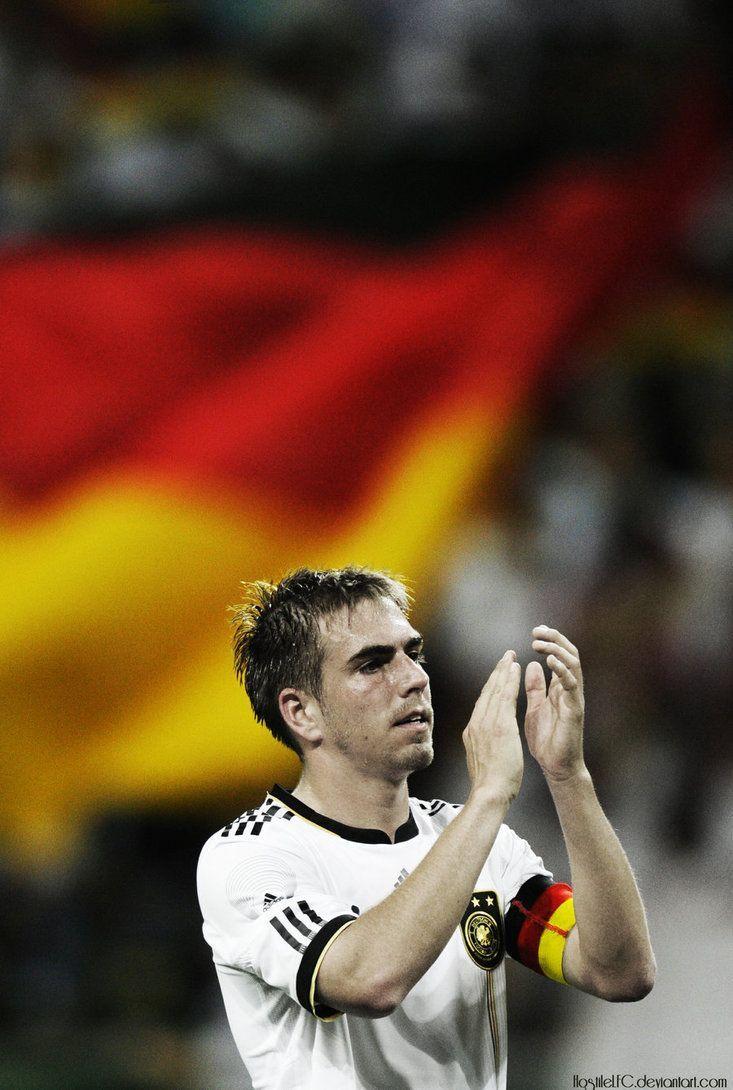 Philipp Lahm Holding