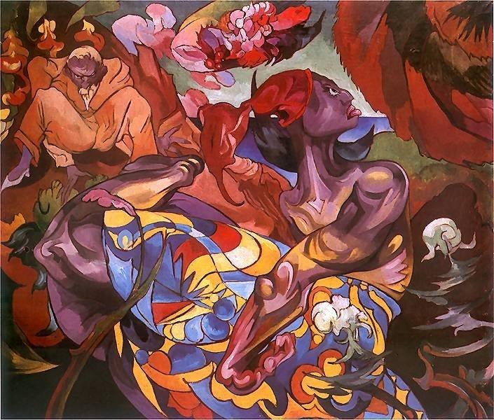 Artist Witkacy  http://info-poland.buffalo.edu/classroom/witkacy/witkacy.html