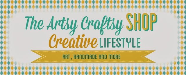 Peek into my little creative lifestyle shop
