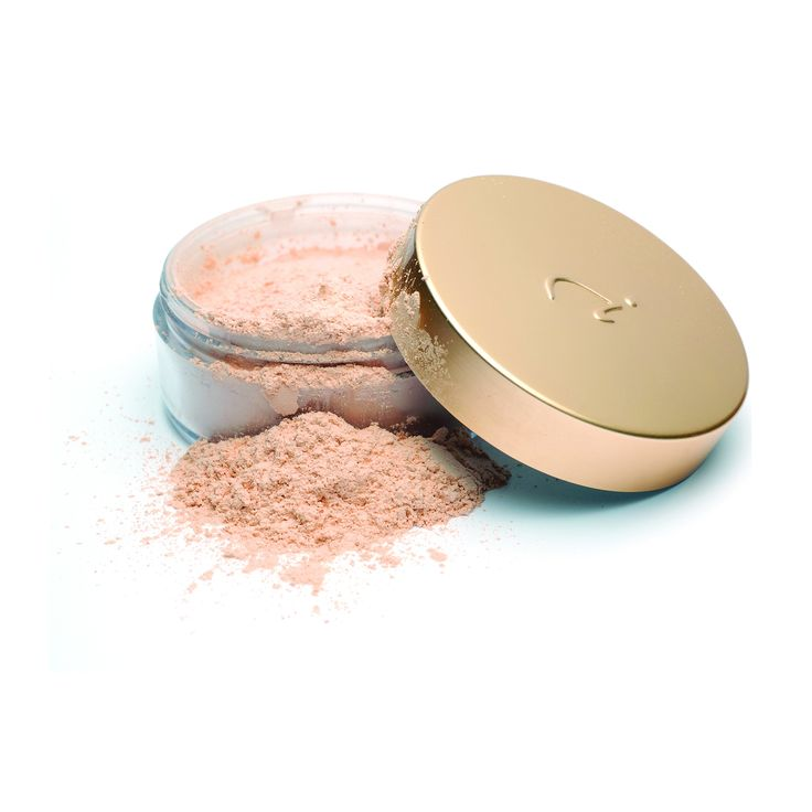 Jane Iredale Amazing Base - and it really is amazing
