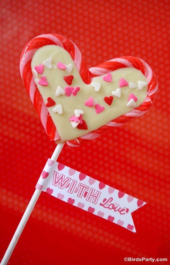 17 Best images about Lollipops Recipes on Pinterest ...