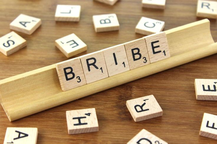 Even bribes are getting more expensive in South Africa The latest South African Citizen's Bribery Survey shows that the average bribe has increased by almost R200. http://www.thesouthafrican.com/even-bribes-are-getting-more-expensive-in-south-africa/