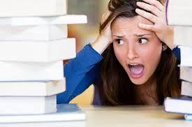 כל סטודנט מכיר את הלחץ וההתרגשות לפני מבחן גדול, אך כשהלחץ מביא לירידה בתפקוד והפחד מלווה אתכם בימים שלפני המבחן – ייתכן שאתם סובלים מחרדת בחינות • הנה 4 טיפים שכדאי שתכירו כדי להפיג מעט את הלחץ ולעבור את תקופת הבחינות על הצד הטוב ביותר  http://www.hiburimnamal.co.il/2014/10/13/%D7%97%D7%A8%D7%93%D7%AA-%D7%91%D7%97%D7%99%D7%A0%D7%95%D7%AA-4-%D7%98%D7%99%D7%A4%D7%99%D7%9D-%D7%90%D7%A1%D7%98%D7%A8%D7%98%D7%92%D7%99%D7%99%D7%9D-%D7%9B%D7%93%D7%99-%D7%9C%D7%A2%D7%91/  #חרדת בחינות #חרדת מבחנים
