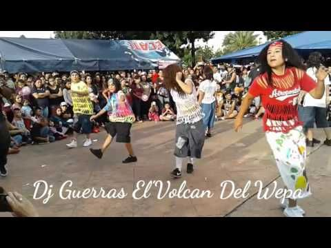MONCLOVA vs ACUÑA / WEPA BOYS vs WEPA STREET DANCE / KINGS DEL WEPA - YouTube
