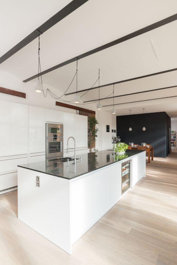 Kuchyně na 7 způsobů a tipy, jak ji zařídit | Insidecor - Design jako životní styl