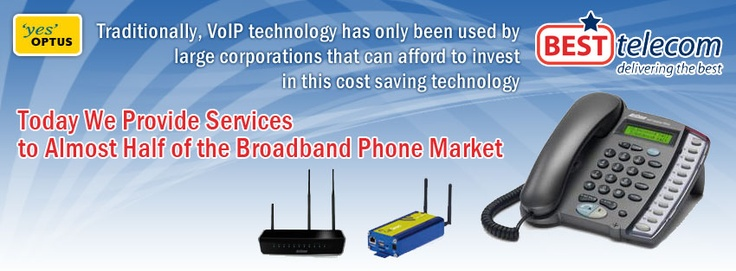 Best Telecom, all your telco needs.