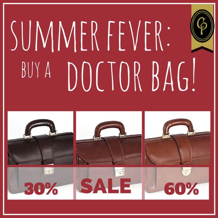 ****#SALE http://goo.gl/0eWLkj****  Prevention is better then cure! It's not time for flu, but it's time for special prices on #CepiPelletterie e shop: buy your #leather #doctor #bag http://goo.gl/0eWLkj  ****SALDI http://goo.gl/wP9wG7****  Prevenire è meglio che curare! Non è tempo di influenza, ma è tempo di #saldi sul nostro e shop: scopri subito le offerte per #borse da #medico in #pelle! http://goo.gl/wP9wG7