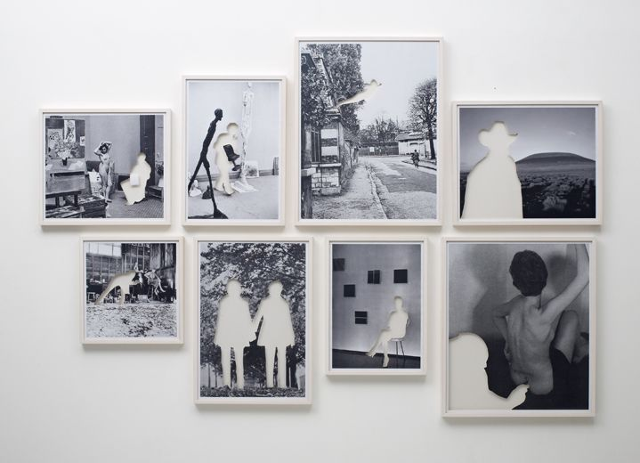 Topologies of Identity, 2012