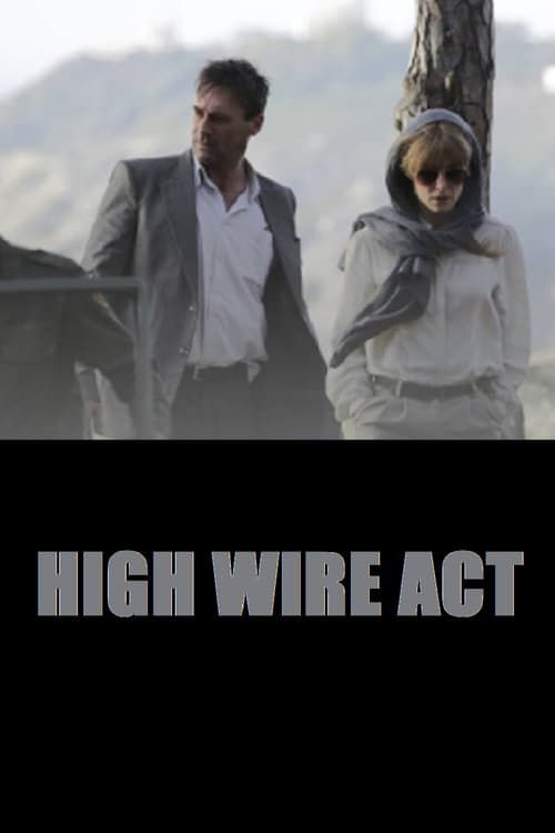 Watch->> High Wire Act 2017 Full - Movie Online