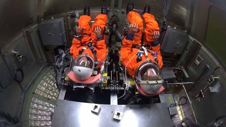 Lockheed Martin Simulations for NASA's ORION