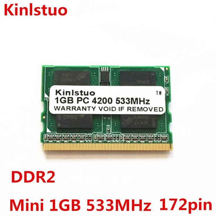 NEW 512MB PC2700 DDR333/266 MicroDIMM 172pin Memory micro dimm DDR-333 172-pin Laptop ram