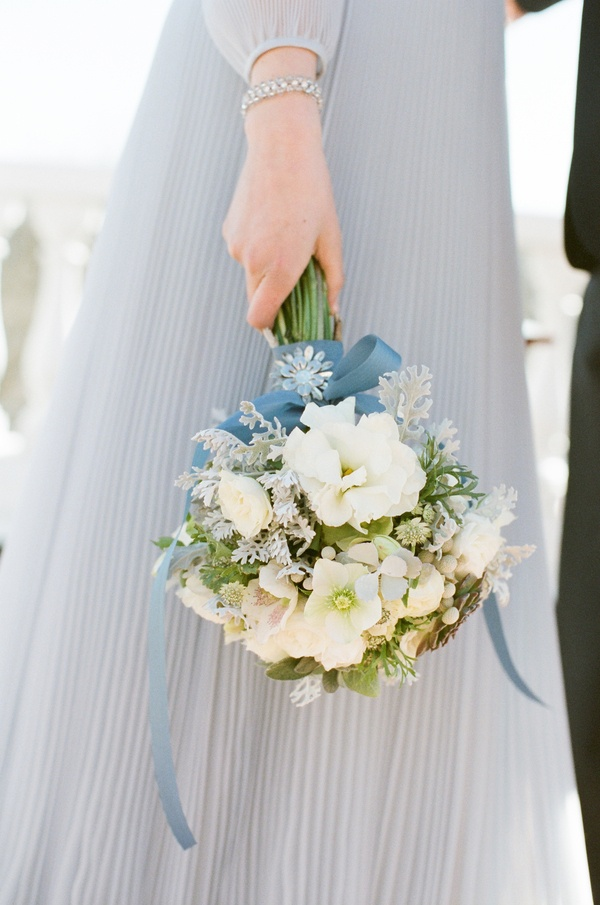 gorgeous pale blue // photo by Alea Lovely