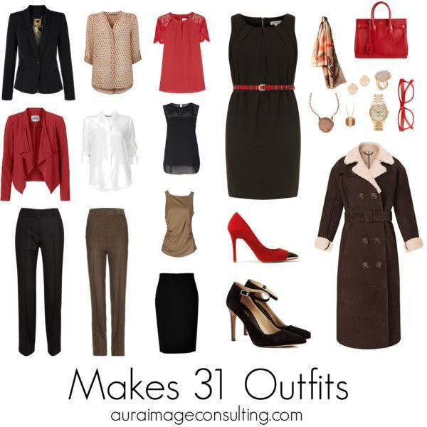 Need a new work wardrobe? Get an image makeover and dress for success! Click on the image or go to www.auraimageconsulting.com #StylistToronto #ImageConsultant #PersonalShopper