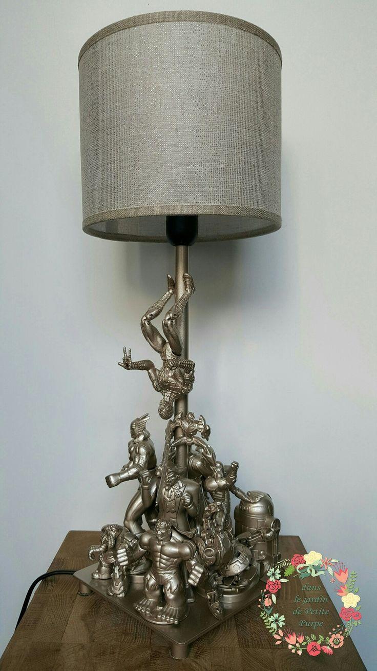 Best 25 lampe de bureau enfant ideas on pinterest - Lampe de bureau enfant ...
